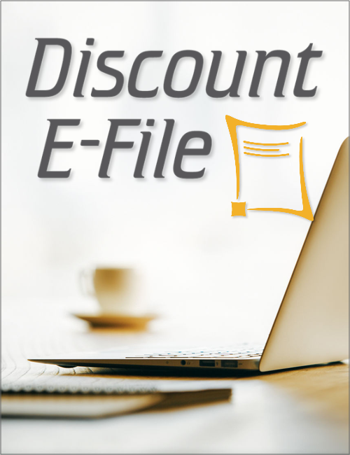 Discount Efile 1099 and W2 service online makes it simple and secure to get all types of 1099, W2 and 1095 forms filed today - Discount Tax Forms