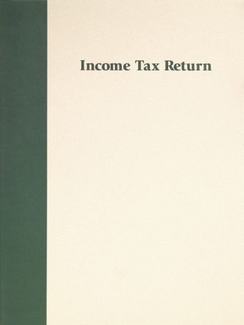 Expanding Tax Folder with Large Pockets that hold large tax returns documents for accountants and CPAs #FEG02 - Discount Tax Forms