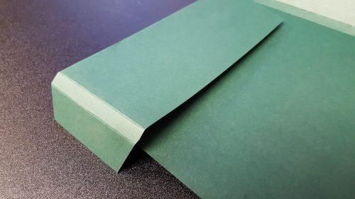 Tax folder pocket is unattached to folder - DiscountTaxForms.com