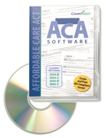 1095 Software for ACA Forms for Health Insurance - DiscountTaxForms.com