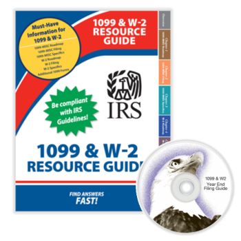 2019 Guide to 1099 and W2 Filing Resources - DiscountTaxForms.com