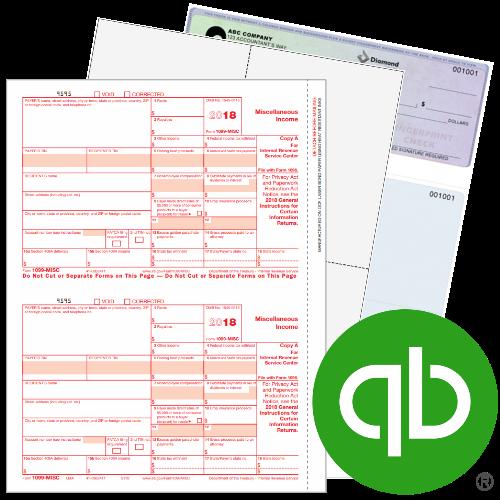 quickbooks discount on checks