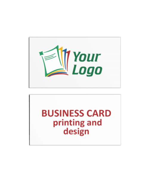 Cheap Business Card Printing - Discount Tax Forms